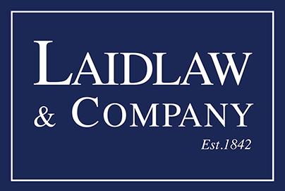 Laidlaw & Company Logo